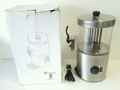 SF Pro Series Commercial Drinking Chocolate Dispenser