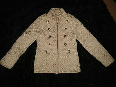 NEXT AGE 9-10 YRS quilted coat