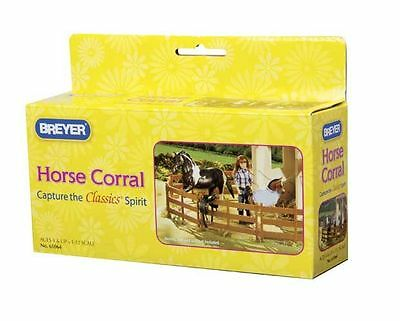 Horse Corral - Collectible Horses by Breyer (61064)