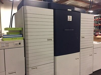 Xerox Igen3 110 Digital Press