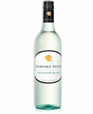 Sandford Estate Sauvignon Blanc 2016 (12 Bottles)