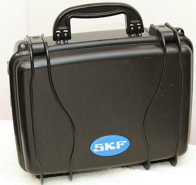 SKF Baker EXP4000 Dynamic Motor Analyzer w/ Accessories EXP 4000 Set Excellent