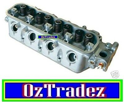 Toyota 2Y 3Y 4Y Hiace COMPLETE ASSEMBLED cylinder head without Rocker Gear