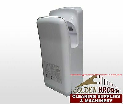 Automatic Jet Blade Hand Dryer 85 m/sec Top Quality