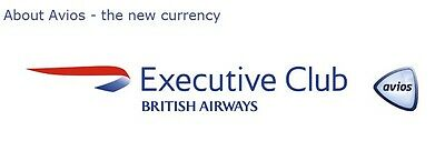 200 K British Airways Avios Points    Amazing Value!    Vacations for CHEAP