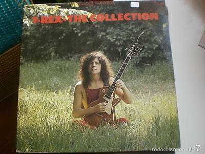 2Lp T. Rex - The Collection - Compilation The Collector Series Uk 1986 - Vg+