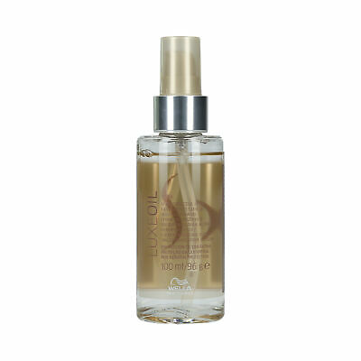 WELLA SP Luxe Oil Reconstructive Elixier 100 ml