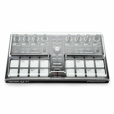 Decksaver Pioneer DDJ SP1 Cover (smoked clear)