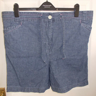 Maternity shorts from Next size 12