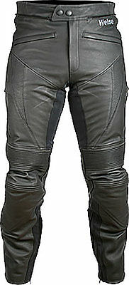 Weise Hydra Waterproof Leather Trousers