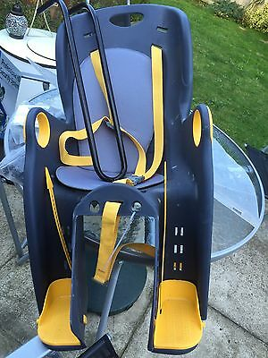 Baby Seat For Cycle / Bike
