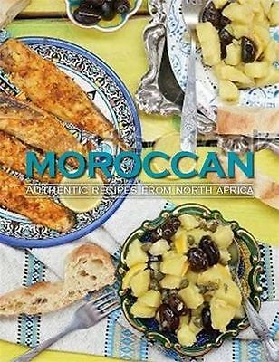 World Food: Moroccan NEW 9780753729892 (Paperback, 2015)-F018