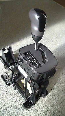 Mercedes A Class Automatic Gear Selector Lever Stick W168 remanufactured