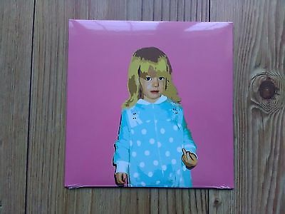 "Beth Jeans Houghton & Hooves Of Destiny Sweet Tooth Bird 7"" Vinyl Single"