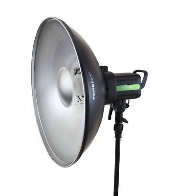Phottix Beauty Dish Pro Mark Ii (Plata) 51Cms.