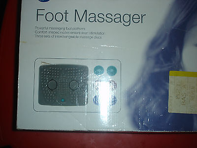 Boots Foot Massager