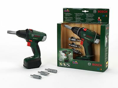 Bosch Cordless Drill - Kids Toy - Presents and Gifts for Children