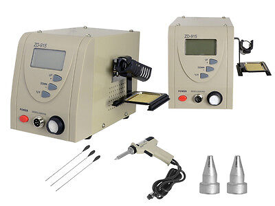 ZD-915 EXTREM Desoldering Station for Circuit Repair  160° - 480° C