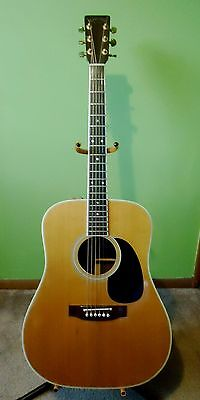 Late 1970s Takamine EF-360S 6 String Acoustic Electric w/Case-Good-Best Offer