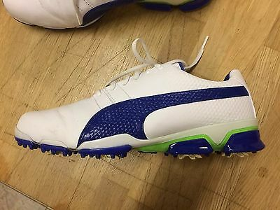 Chaussures Golf Puma Ignite Taille 42,5