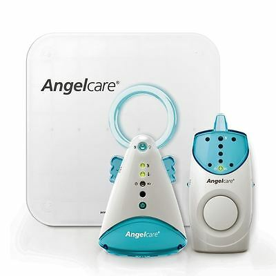 Angelcare Simplicity AC601 Movement Sensor with Sound Baby Monitor BRAND NEW