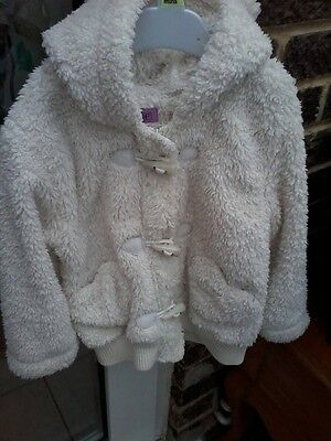 Girls coat age 3/4 yrs