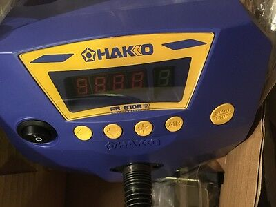 Hakko Hot Air Fr810B Rework Station