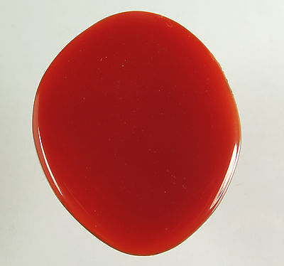 Rare Natural CARNELIAN 31x25 mm Fancy Cabochon Gemstone 17.20 Cts Top eBay Store