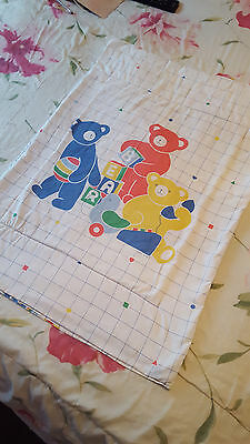 Cot/ Cotbed Quilt