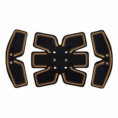 EMS Muscle Training ABS Sixpad Gel Sheet Pad Body Shape For Electronic Controler