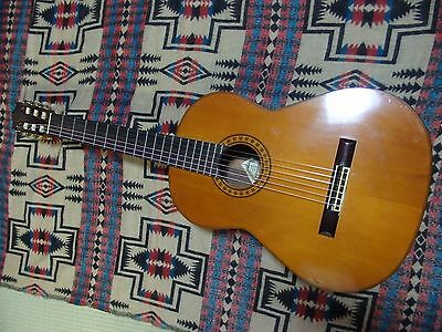 1970s Fernandes Takamine GRAND CONCERT GC-30 super high end Japan guitar yamaha