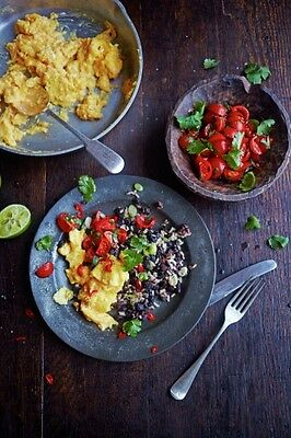 Jamie Oliver's Gallo Pinto Recipe Excerpt From Book