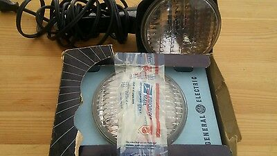 Tower Bright Beam Movie Light Camera Light Vintage Antique