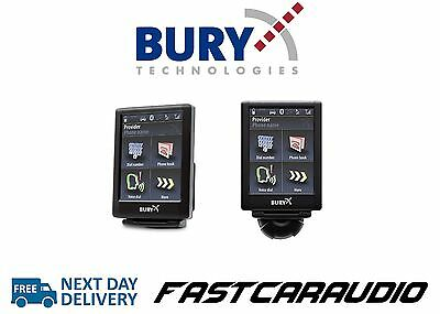 Bury CC9068 Voice-controlled Bluetooth hands-free device