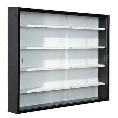 Brand New Interlink Furniture Glass Display Cabinet Collecty FREE SHIPPING