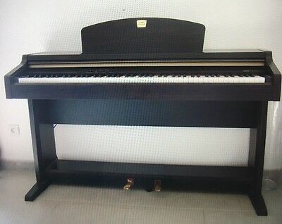 Yamaha Clavinova CLP-920 Digital Piano rosewood weighted keys 2 pedals DELIVERY