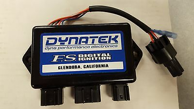 Dynatek F.s Digital Ignition Polaris Rzr800 08-10 C.d.i - Rev Box