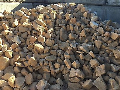 Gabion Sandstone For Cages