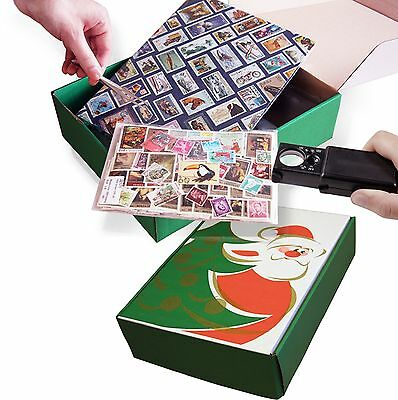 Stamp Collector Starter Kit - Lighthouse Products
