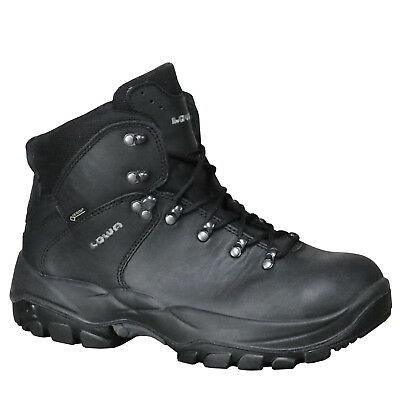 Lowa Work boots Leandro work GTX Safety shoes GoreTex work boots Mid
