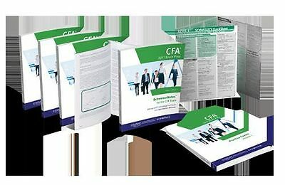 CFA Level III 2017: SchweserNotes 2017 + Exams + Secret Sauce (PDF)