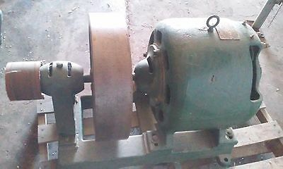"Coles Company ""No Flicker"" Generator Dynamo for Hit and Miss Engine"