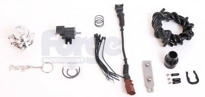 FORGE Blow Off Dump Valve Kit for Golf MK5 GTi 2.0T 2004-2009 FMFSITAT