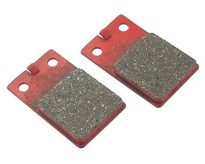 Brake Pads MALOSSI MHR - BENELLI 50 Spring Année 93- (arrière)