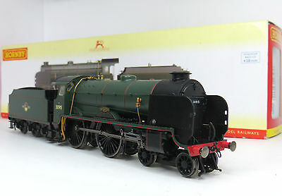 """Hornby R2743 Oo Br (Ex-Sr) Schools Class 4-4-0 30915 """"brighton"""" Dcc Chip Fitted"""