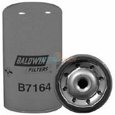 BALDWIN FILTERS  B7164 Lube Filter, Spin-on