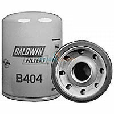 BALDWIN FILTERS  B49 Lube Filter, Spin-on