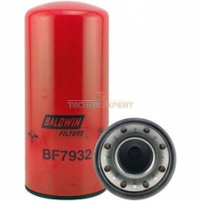 BALDWIN FILTERS  BF7932 Fuel Filter, Spin-on