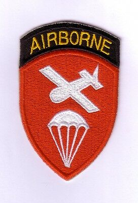 WWII - AIRBORNE Cmd (Reproduction)