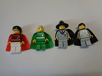 LEGO Harry Potter Personnage Figurine Minifig Choose Model